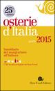 Osterie d'Italia 201