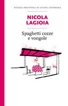 Radiospeed.it Spaghetti, cozze e vongole Image