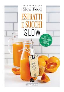 Vitalitart.it Estratti e succhi slow Image
