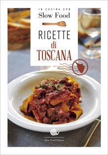 Radiospeed.it Ricette di Toscana Image