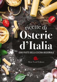 Ipabsantonioabatetrino.it Le ricette di Osterie d'Italia Image