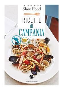 Camfeed.it Ricette di Campania Image