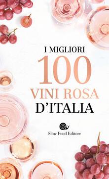 Criticalwinenotav.it I migliori 100 vini rosa d'Italia Image