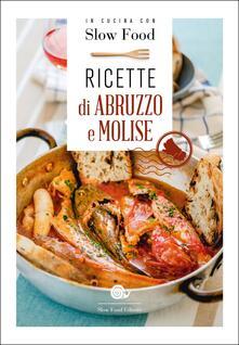 Lpgcsostenible.es Ricette di Abruzzo e Molise Image