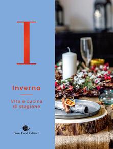 Lpgcsostenible.es Inverno. Vita e cucina di stagione Image
