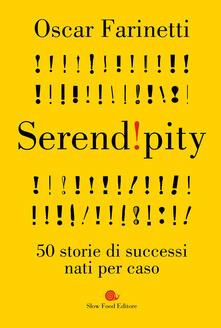 Winniearcher.com Serendipity. 50 storie di successi nati per caso Image