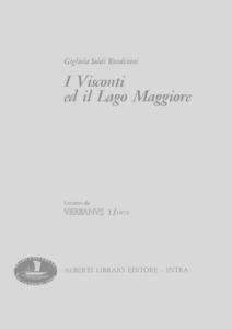 I visconti e il Lago Maggiore