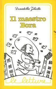 Il maestro Bora