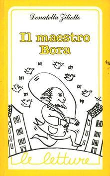 Rallydeicolliscaligeri.it Il maestro Bora Image