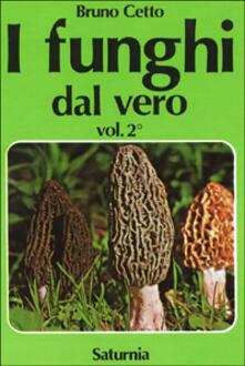 Osteriacasadimare.it I funghi dal vero. Vol. 2 Image
