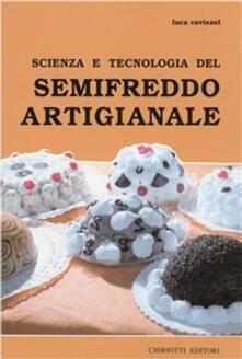 Mercatinidinataletorino.it Scienza e tecnologia del semifreddo artigianale Image
