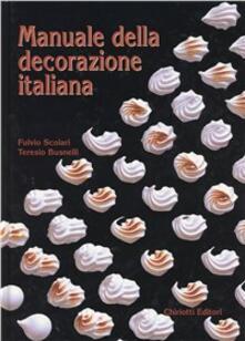 Mercatinidinataletorino.it Manuale della decorazione italiana Image