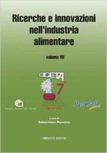 Voluntariadobaleares2014.es Ricerche e innovazioni nell'industria alimentare. Atti del Congresso italiano di scienza e tecnologia degli alimenti. Vol. 7 Image