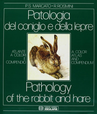 Patologia del coniglio e della lepre. Atlante a colori e compendio - Marcato Paolo Stefano Rosmini Roberto - wuz.it
