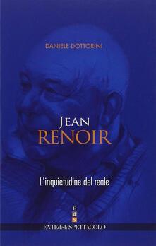 Voluntariadobaleares2014.es Jean Renoir. L'inquietudine del reale Image