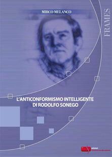 Premioquesti.it L' anticonformismo intelligente di Rodolfo Sonego Image