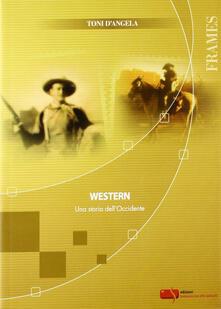 Daddyswing.es Western. Una storia dell'Occidente Image