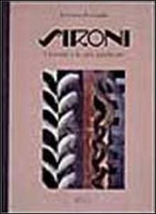 Sironi. I tessuti e le arti applicate - Rossana Bossaglia - copertina