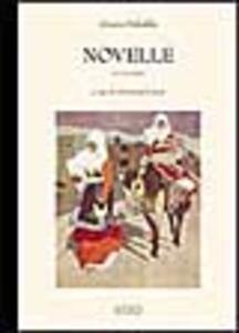 Novelle. Vol. 1