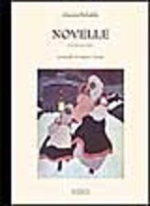 Novelle. Vol. 2