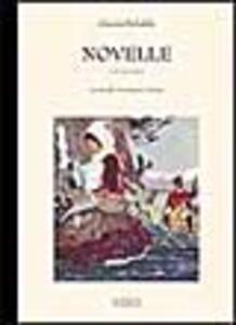 Novelle. Vol. 3