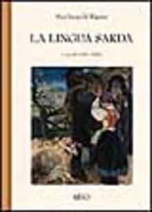 Librisulladiversita.it La lingua sarda. Storia, spirito e forma Image