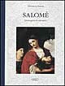 Daddyswing.es Salomè. Immagini di un mito Image