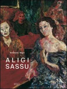 Aligi Sassu