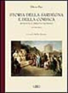 Storia della Sardegna e della Corsica durante il periodo romano. Vol. 1