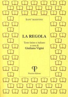 La regola. Testo latino e italiano.pdf