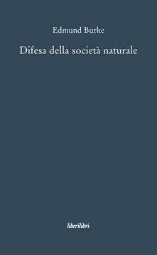 Daddyswing.es Difesa della società naturale Image
