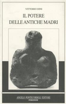 Amatigota.it Il Potere delle antiche madri Image