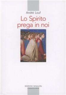 Lo spirito prega in noi.pdf