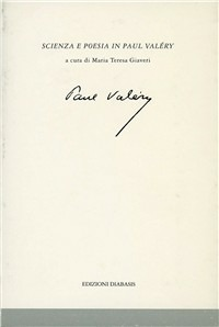 Scienza e poesia in Paul Valéry - - wuz.it