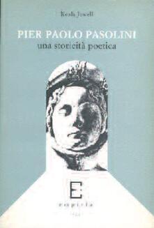 Cefalufilmfestival.it Pier Paolo Pasolini. Una storicità poetica Image