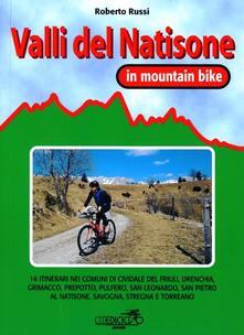 Winniearcher.com Valli del Natisone in MTB. 16 itinerari nei comuni di Cividale, Drenchia, Grimacco, Prepotto, San Leonardo, San Pietro al Natisone, Savogna, Stregna e Torreano Image