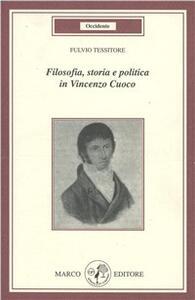 Filosofia, storia e politica in Vincenzo Cuoco