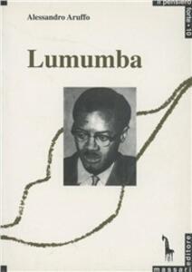Lumumba e il panafricanismo