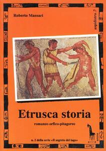 Etrusca storia
