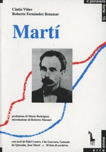 Martí e il sogno panamericano