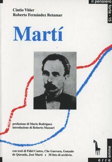 Aboutschuster.de Martí e il sogno panamericano Image