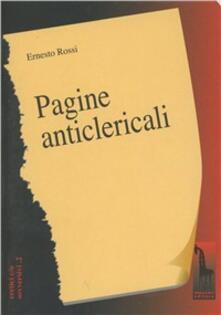 Premioquesti.it Pagine anticlericali Image