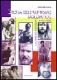 STORIA DELL'ALPINISMO DOLOMITICO 1958 20