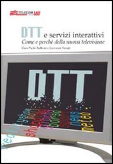 Osteriacasadimare.it DDT e servizi interattivi. Come e perché della nuova televisione Image