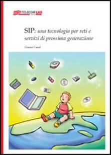 Tegliowinterrun.it Sip: una tecnologia per reti e servizi di prossima generazione Image