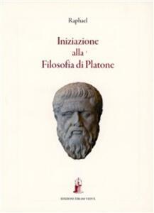 Iniziazione alla filosofia di Platone