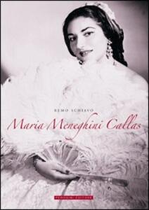 Maria Meneghini Callas veronese e veneziana (1947-1954)