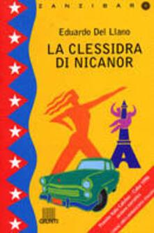 Steamcon.it La clessidra di Nicanor Image