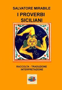 I proverbi siciliani