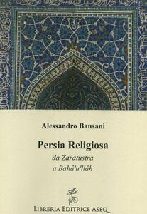 Persia religiosa